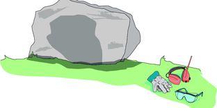 Stenborttagning